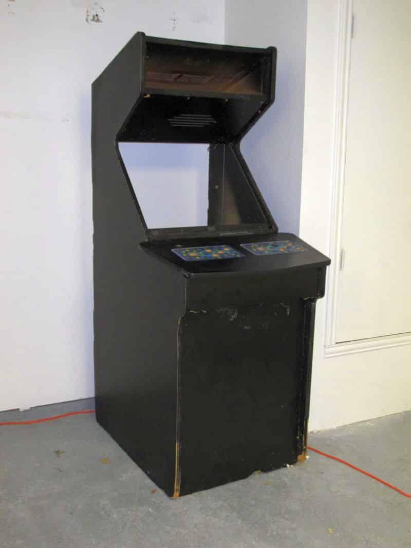 rebuilding my own arcade cabinet getting started. Black Bedroom Furniture Sets. Home Design Ideas