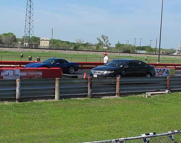 April Test-and-Tune @ North Star Dragway