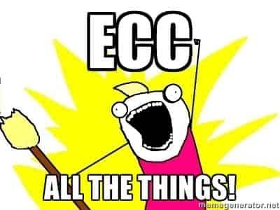 Why I Chose Non-ECC RAM for my FreeNAS - briancmoses com