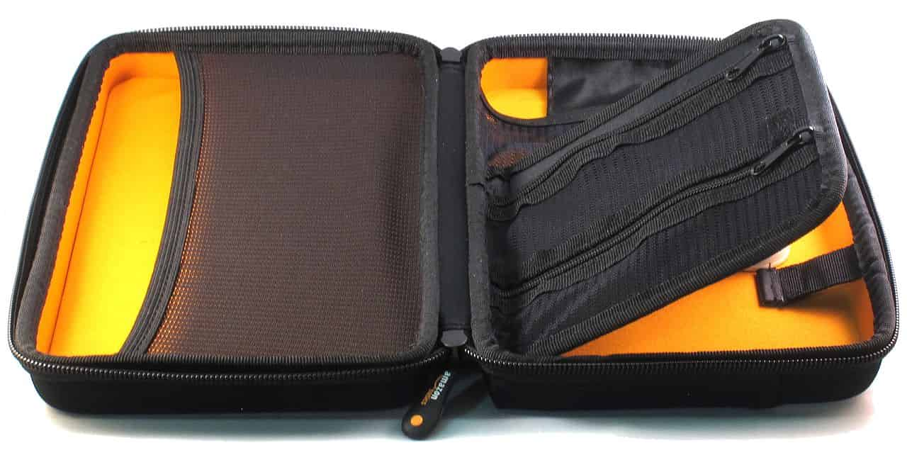 A new diabetic supply carrying case for Amazon casa
