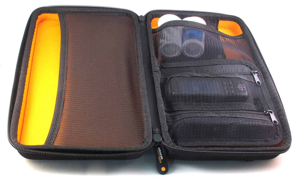 A New Diabetic Supply Carrying Case
