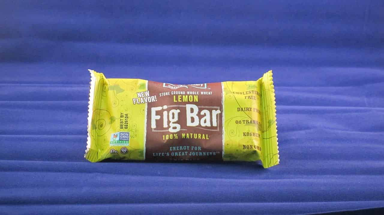 Lemon Figbar
