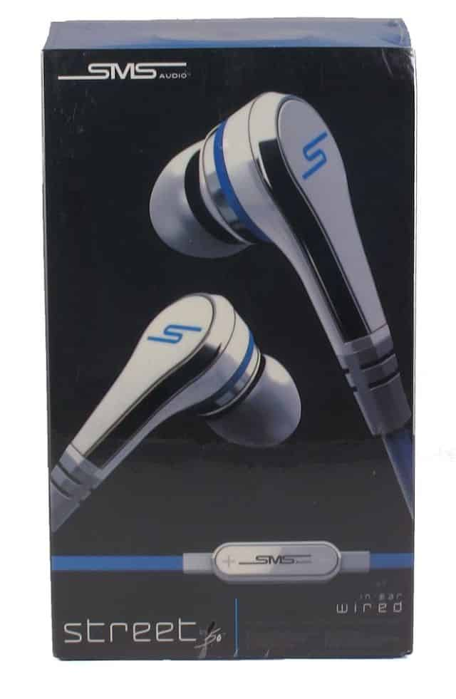 Earbuds #1