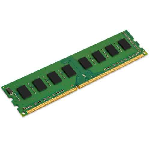 Kingston Value RAM 4GB 1600MHz PC3-12800 DDR3