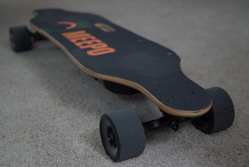 Meepo Board: An Electric Skateboard Review