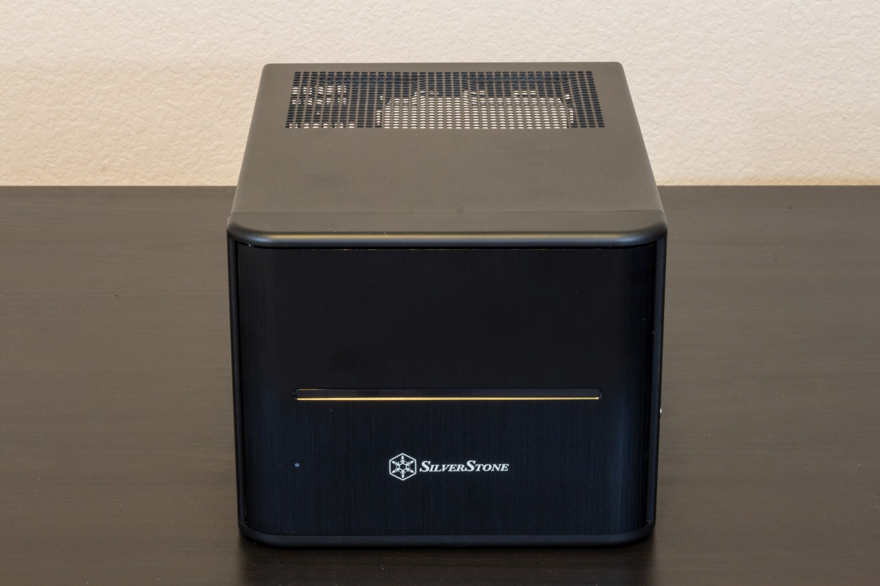 SilverStone Technology CS280B #2
