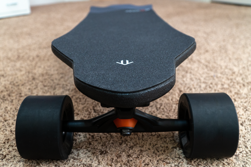 STANDARD GRIP TAPE FOR EXWAY ELECTRIC LONGBOARD FOR X1//X1 PRO