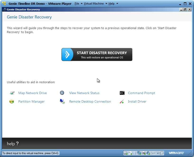 Beginning Disaster Recovery