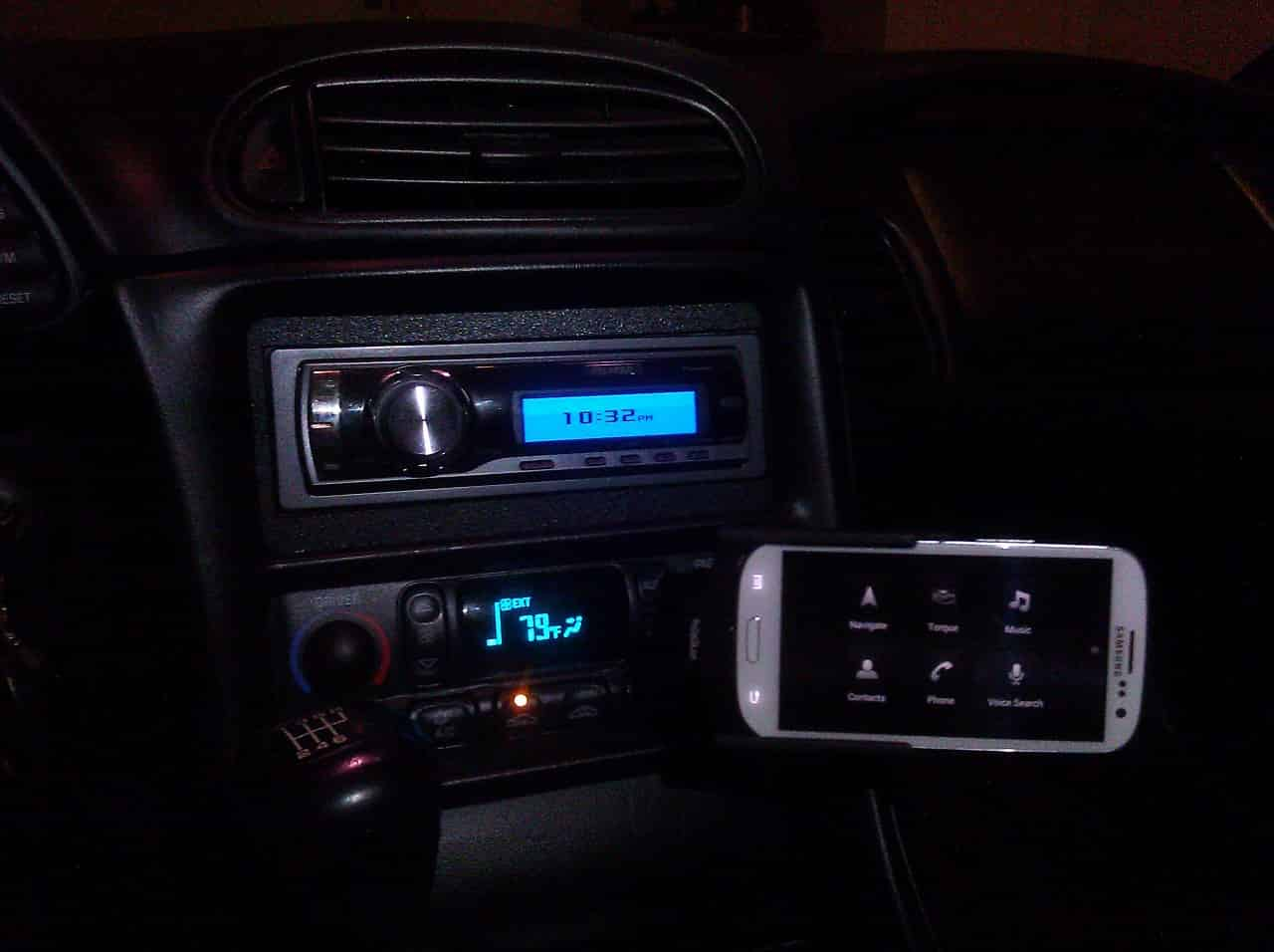 Ultimate Car Dock for Android Phones: Part One