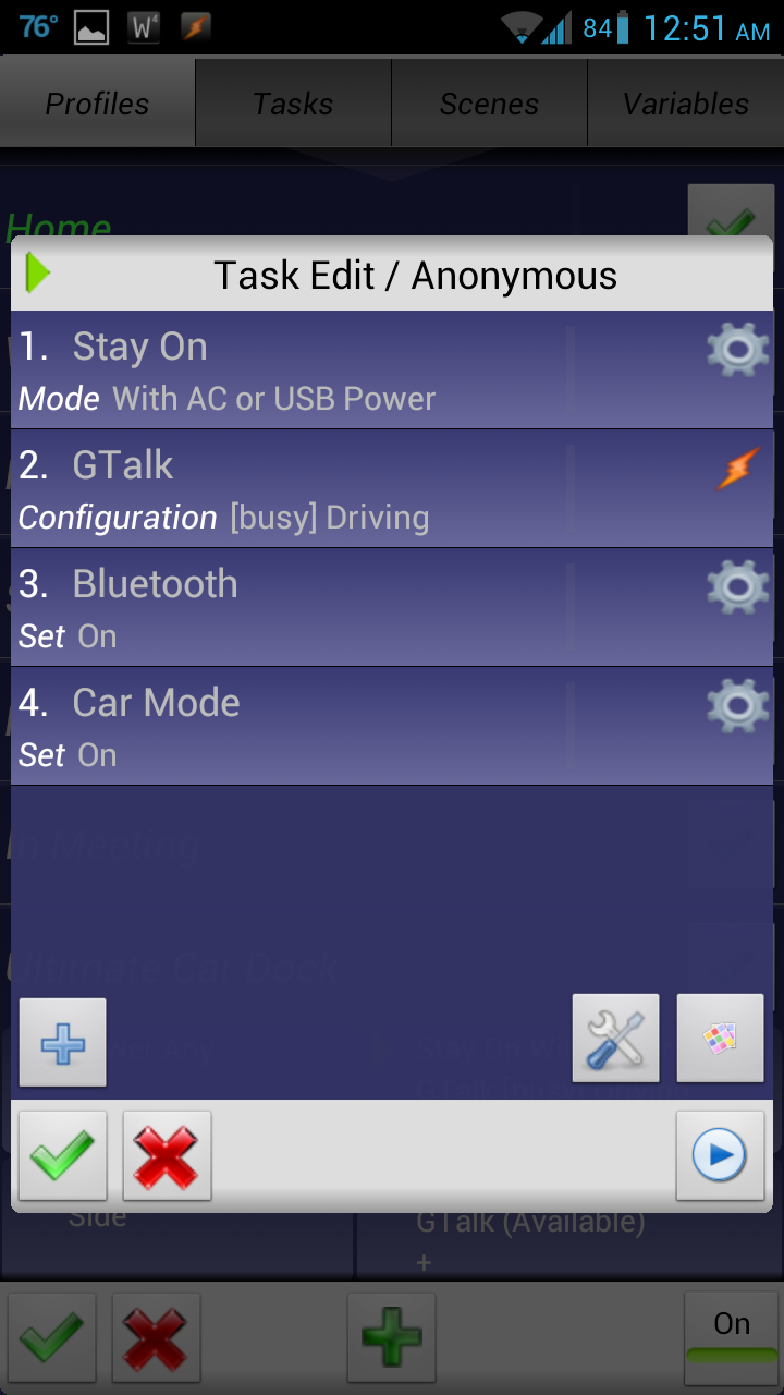 Ultimate Car Dock for Android Phones: Part Two